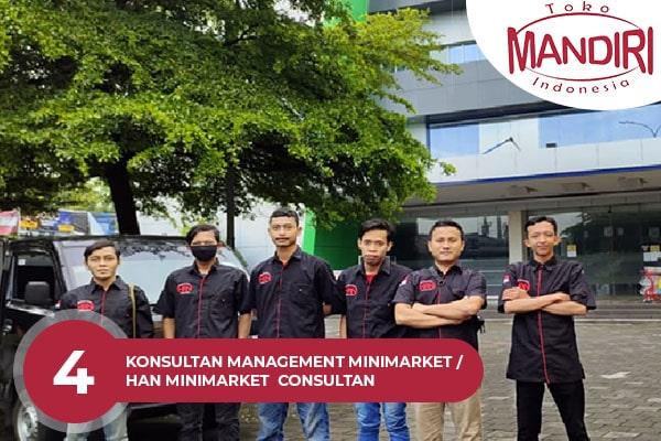 4 konsultan menajemen